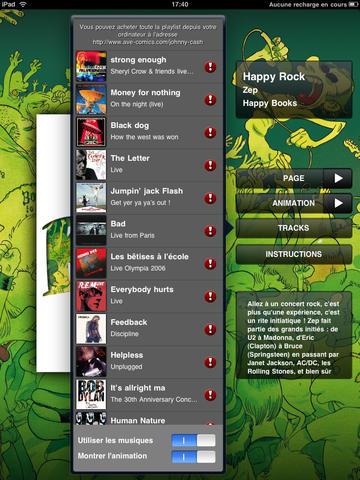 Happy Rock - HD