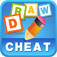 Cheat and Help for Draw Something