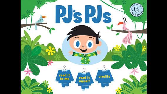 PJ's PJs - Anteaters!