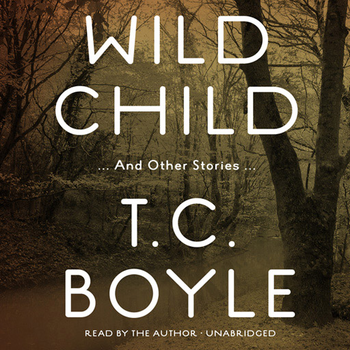 Wild Child (by T.C. Boyle) 書籍 App LOGO-APP開箱王