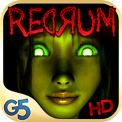 Redrum: Dead Diary HD Review icon