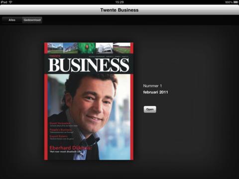 Twente Business