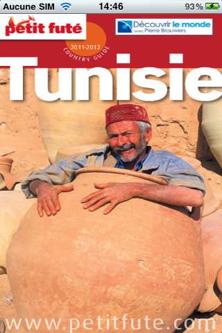 Tunisie - Petit Futé - Guide numérique - Voyage...