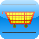Grocery Checklist mobile app icon