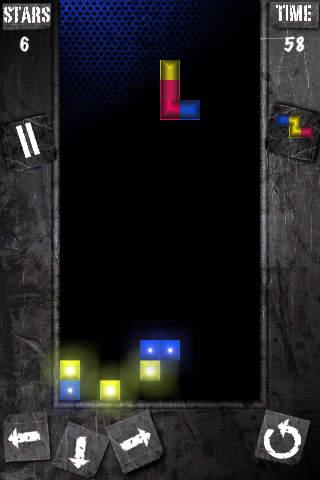 Block Burst iPhone Screenshot 1