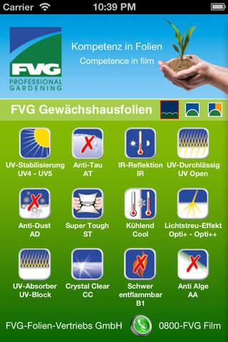 FVG Folien