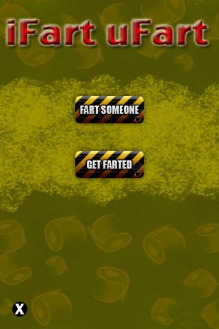 iFart uFart screenshot 2