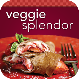 Veggie Splendor Cookbook -  App Ranking and App Store Stats