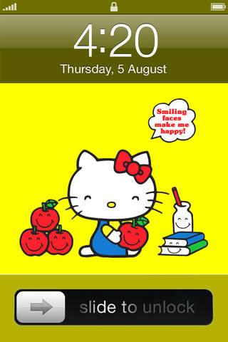 Hello Kitty :