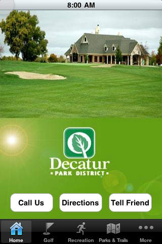 DPD Golf