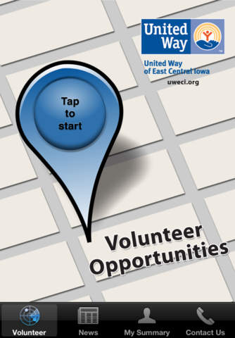 United Way of East Central Iowa - Volunteer Opportunities