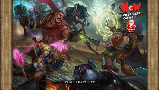 Mini魔獸 :英雄之戰 魔兽世界 炉石传说 炉 石 传 说 DOTA 2 lol