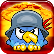 Chicken Raid Review icon
