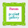 Pocket Gallery from Parents magazine
