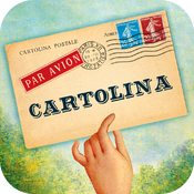 Cartolina Review icon
