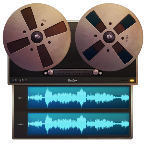 Vector 2 Lite Audio Recorder And Editor By Jaroslaw