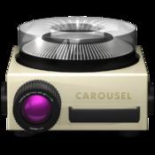 Carousel  Instagram客户端