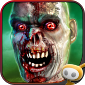 Contract Killer: Zombies Review icon