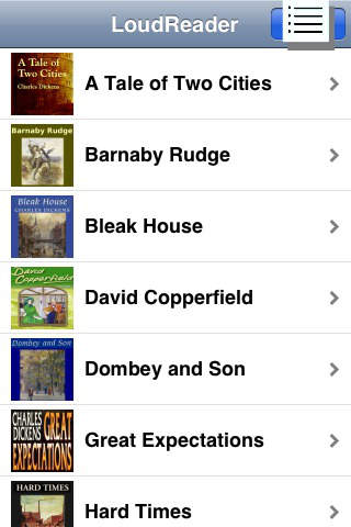 Charles Dickens Collection (16  novels) screenshot 1