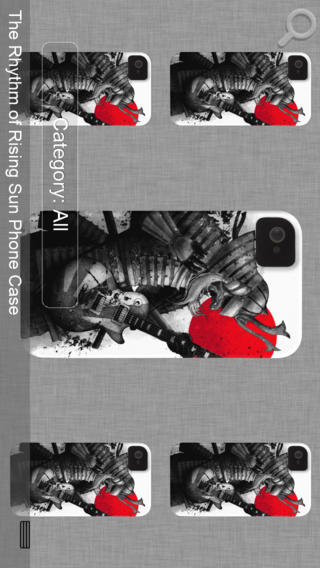 Phone Cases Shop by Wonderiffic®