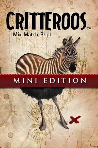 Mini Critteroos