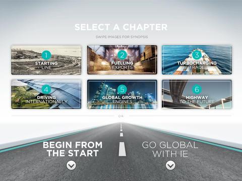 Screenshot of globalisingSG