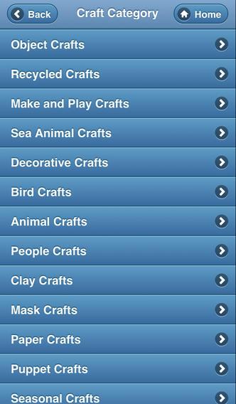【免費教育App】Free Crafts-APP點子