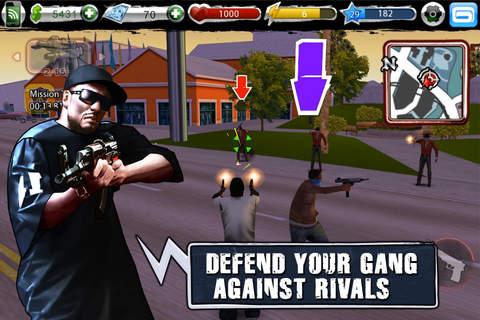 Urban Crime [v1.0.6] [iOS 3.1.3] [RUS] [Игры для iPhone/iPad/iPod]