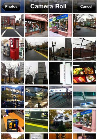Photo for Navigon iPhone Screenshot 2