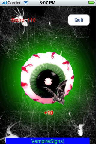 Vampire Signs screenshot 3