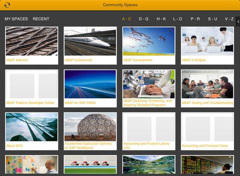 zSCN for SAP SCN