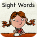 Sight Words - Nouns