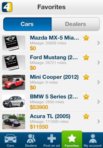 Cars4Needs