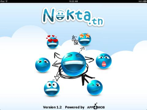 Nokta for iPad