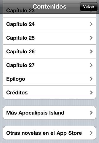Apocalipsis Island, una novela de Vicente García