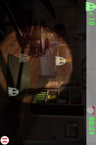 Ghost Chaos iPhone Screenshot 5
