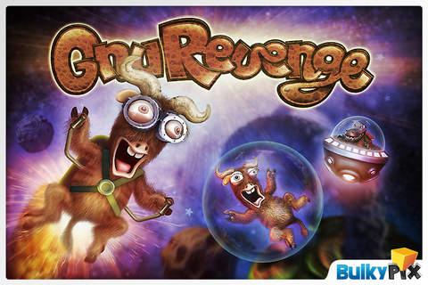 Gnu Revenge