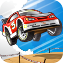 Tiny Cars mobile app icon