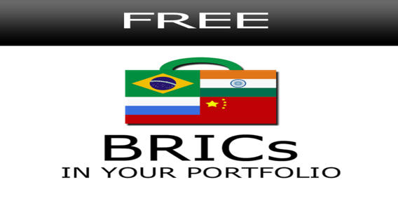 BRICs In Your Portfolio Free