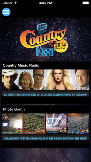 Country Fest 2014
