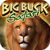 Big Buck Safari Review icon