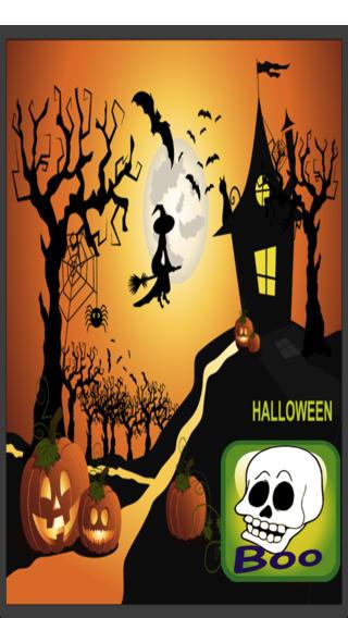 Haunted Halloween Coloring Book
