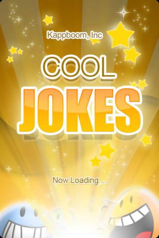 Cool Jokes
