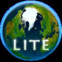 Erde 3D Lite