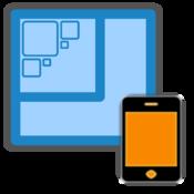 Iconiq for iOS for Mac icon