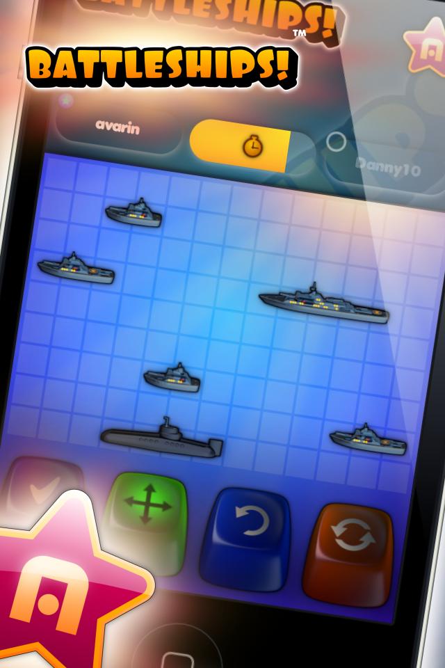 BattleShips! by Star Arcade