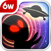 Alien20 Pilot by 6waves Lolapps icon