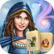 Mahjong Magic Journey for Mac icon