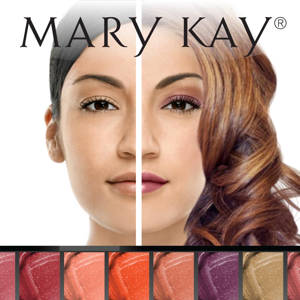 Самое главное в освежающем макияже мэри