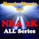 Cheats for NBA 2K All Series and News
